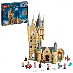 LEGO: Harry Potter: Hogwarts Astronony Tower