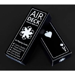 Air Deck Black