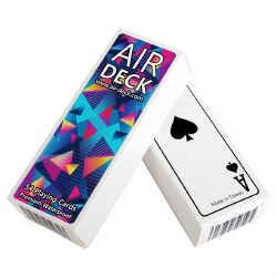 Air Deck: Retro