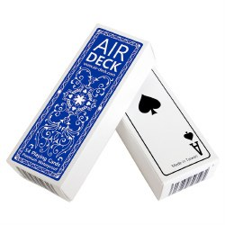 Air Deck: Classic Blue