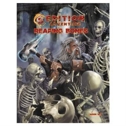 5E: Reaping Bones