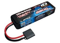 5800mAh 7.4v 2-Cell 25C LiPo Battery