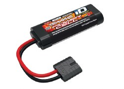 1200mAh 7.2v 6-Cell Flat 2/3A NiMH Battery