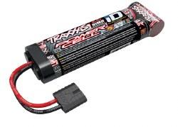 5000mAh 8.4V 7-Cell Flat NiMH Battery
