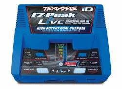 EZ Peak Live Dual iD Charger
