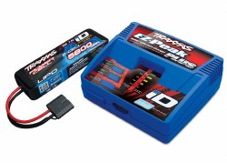 2-Cell Battery/Charger Completer Pack