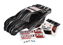 Rustler VXL ProGraphics Body