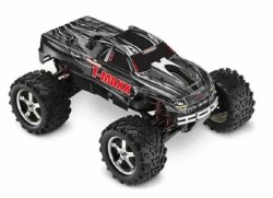 1/10 T-Maxx 3.3 Nitro 4WD with Wireless link Module Monster Truck