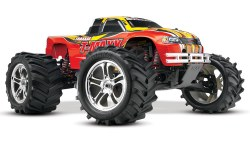1/10 T-Maxx Classic Nitro 4WD Monster Truck