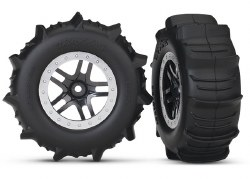 Paddle Tires 4wd 2wd Rear SLH