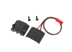 Connector, Power Tap W/ Cable