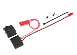 Connector Power Tap W/ Voltage