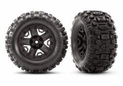 Tires & Wheels Sledgehammer