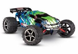 1/16 E-Revo 4WD Brushed - Green