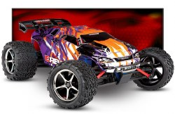 1/16 E-Revo VXL Elec 4WD Ready To Run w/TSM