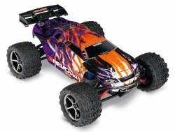 1/16 E-Revo VXL Elec 4WD Ready To Run w/TSM