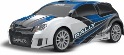 1/18 Scale LaTrax  4 WD Rally Car