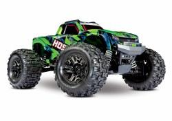 Hoss 4x4 VXL Green