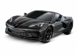 1/10 Corvette AWD On-Road Car - Black