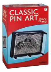 Classic Pin Art