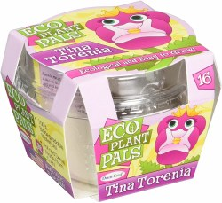 Eco Plant Pals - Tina Torenia