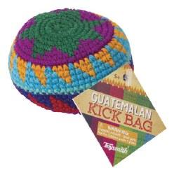 Guatemalan Kick Bag