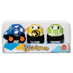 Oball Go Grippers Sport Vehicles