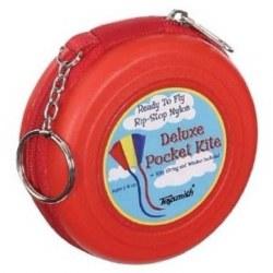Deluxe Pocket Kite