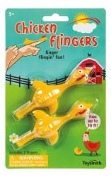 Chicken Flingers