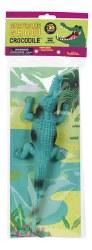 Ginormous Grow Crocodile