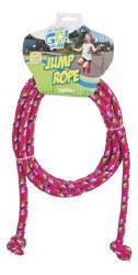 8' Braided Jump Rope