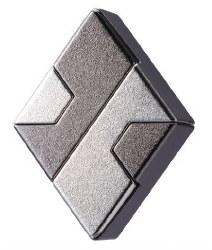 Hanayama Puzzle: Diamond