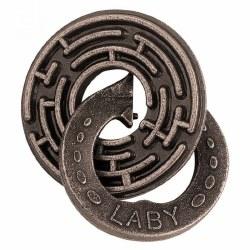 Hanayama Puzzle: Labyrinth