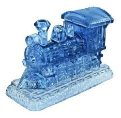 3D Crystal Puzzle- Locomotive