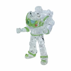 3D Crystal Puzzle- Buzz Lightyear