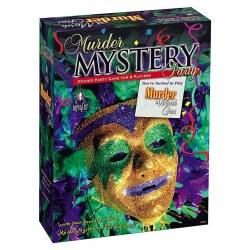 Murder Mystery: Murder at Mardi Gras