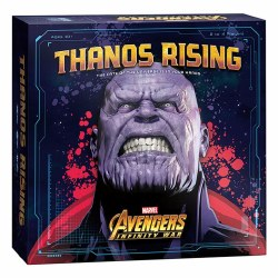 Avengers: Infinity War: Thanos Rising