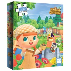 Animal Crossing 1000pc