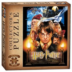 Harry Potter and the Sorcerer's Stone  550pc