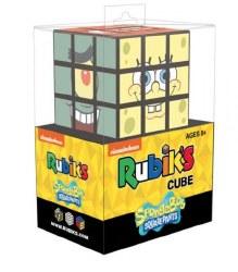 Rubik's Cube: SpongeBob