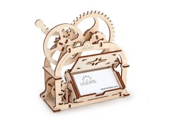 UGears: Mechanical Etui/Box