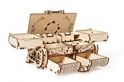 UGears: Antique Box
