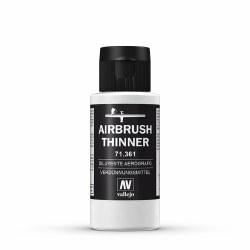 Airbrush Thinner - 60 ml