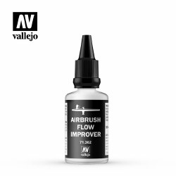 Airbrush Flow Improver - 32ml