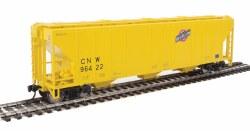 Chicago & North Western - 50' #96422 Pullman-Standard Hopper Car