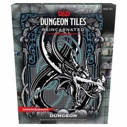 Dungeon Tiles Reincarnated: Dungeon