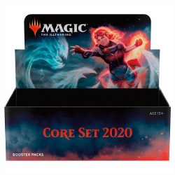 MtG: Core 2020 BD