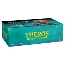 MTG: Theros Beyond Death Booster Draft