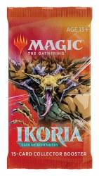 MtG: Ikoria Collector Booster