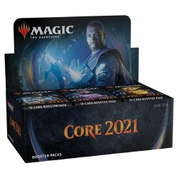 MTG: Theros Beyond Death Booster Core 2021